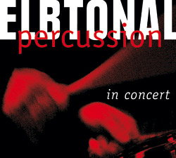 ELBTONALPERCUSSION - In Concert